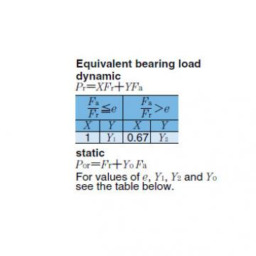 Bearing 23196B