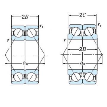 Bearing BT260-52 DB