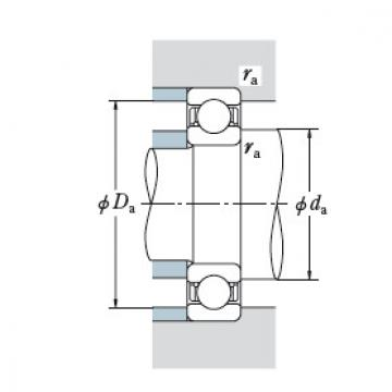 Bearing BT160-3 DF